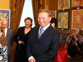 Кучма не намерен принимать участие в выборах Президента