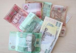 Ъ: В Украине стали реже подделывать гривневые банкноты