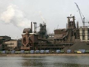 Азовсталь получила претензию в загрязнении Азовского моря