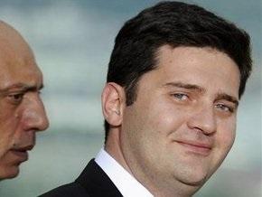 Новый министр обороны Грузии считает ускорение интеграции с НАТО своей главной задачей