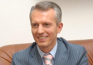 Ъ: Хорошковский может стать новым министром финансов