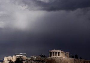 ЕЦБ верит в способность Греции провести реструктуризацию