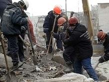 Из-под завалов в Железноводске продолжают доставать тела людей