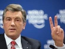 Ющенко: Азербайджан построит в Украине нефтеперерабатывающий завод