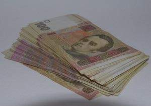 Кабмин выделит Киеву полмиллиарда гривен