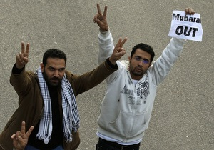 Премьер Египта призвал МВД не препятствовать проведению марша Пятница отставки