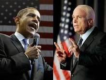 Бушу не удалось договориться с Обамой и Маккейном
