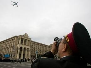 Минобороны: Состояние авиатехники украинской армии - критическое