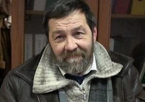 Помилованный президентом РФ Мохнаткин по-прежнему сидит в колонии