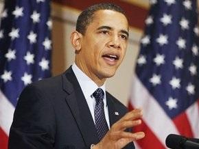 Обама едет в Москву  нажать кнопку перезагрузки