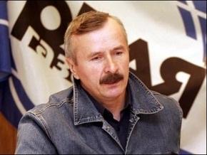 Киевская милиция хотела отправить российского журналиста-беженца назад в Россию