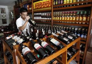 Пить вино в компании  вкуснее , чем в одиночестве - ученые из Оксфорда