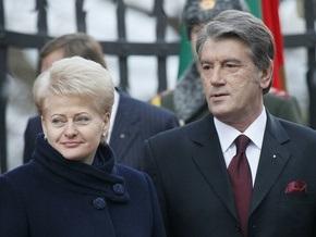 Ющенко признал, что в этом году Украина и ЕС не подпишут Соглашение об ассоциации