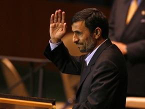 Ахмадинеджад: Мы не обязаны сообщать администрации Обамы о каждом ядерном объекте