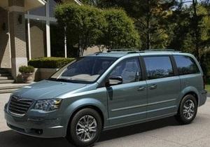 Chrysler отзывает 355 тысяч авто