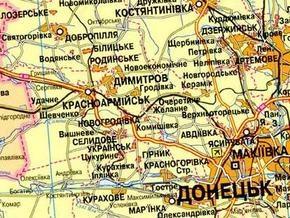 В Донецкой области от ОРВИ умер ребенок