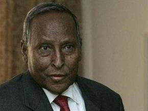 Президент Сомали отправил правительство в отставку