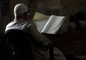 Как пережить Рамадан там, где никогда не садится солнце?