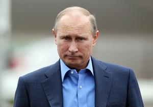 Россия - Допускать снижения эффективности российских ядерных сил нельзя - Путин