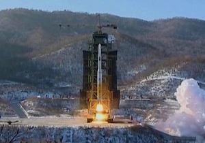 У КНДР есть ядерная боеголовка для баллистической ракеты - Пентагон