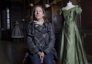В Лондоне открылась выставка костюмов Анны Карениной
