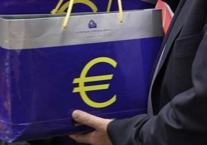 Латвия просит о присоединении к еврозоне