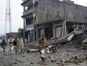 Теракт в Пакистане: погибли десять человек
