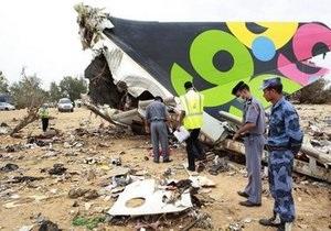 Ливийские спасатели обнаружили тела всех жертв авиакатастрофы в аэропорту Триполи