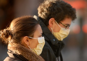 Львовская область приближается к эпидемии гриппа