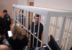 Пресса о Луценко: не все потеряно