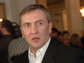 Черновецкий увеличил вдвое количество своих первых замов