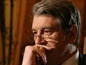 В Секретариате Ющенко признали, что указ о роспуске Рады утратил силу
