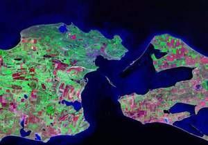 КП в Украине: Керченский пролив поделят по российской схеме