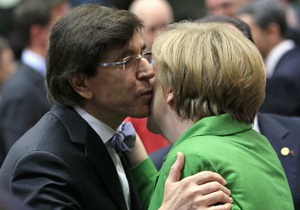 В Бельгии газета получила от хакеров материалы частной переписки премьер-министра