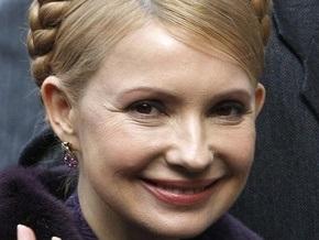 Тимошенко: Никто больше не поставит под сомнение существование украинской нации