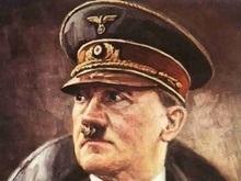 MI5 изучала гороскоп Гитлера