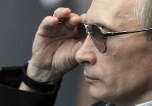 Визит Путина в Киев: стороны могут обсудить изменение газовых соглашений