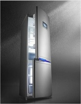 Холодильники Samsung RL55 / 52: передовые возможности и дизайн премиум-класса
