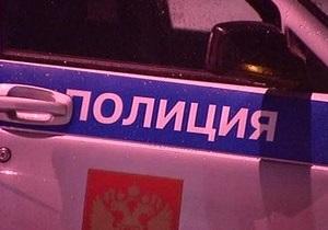 Российский полицейский выпрыгнул с четвертого этажа, спасаясь от преступников