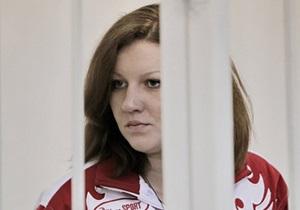 Москвичку, сбившую насмерть пять человек, приговорили к восьми годам заключения. Защита считает приговор слишком суровым
