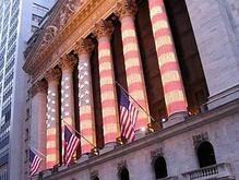 Американские фондовые индексы  выросли