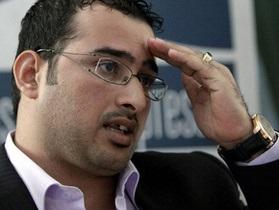 В Багдаде арестовали журналиста, прославившегося броском ботинка в Буша