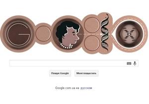 Розалинд Франклин - ДНК - наука - Google: Google отмечает день рождения одной из первооткрывательниц структуры ДНК