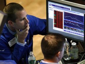 Фондовые рынки закрылись в плюсе на фоне резкого падения доллара