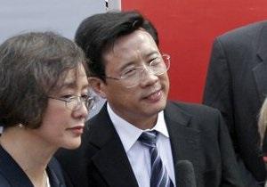 Богатейший китаец оказался вдвое беднее, чем самый состоятельный украинец