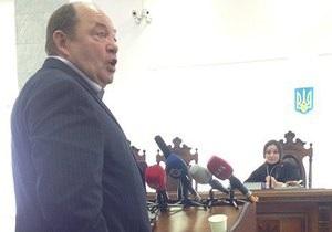 Гайдук заявил, что ЕЭСУ не поставляла газ в Донецкую область после убийства Щербаня