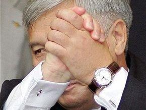 Рада решила рассмотреть вопрос об отставке Еханурова