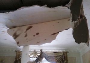В жилом доме в центре Киева взорвался газ: есть пострадавшие