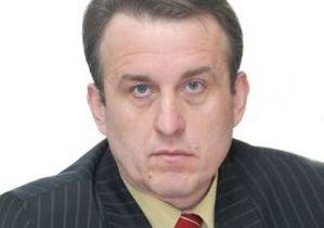 Луганский депутат готов убить себя, если Украина вступит в Евросоюз