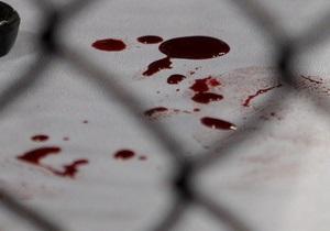 В Полтаве на рынке неизвестный выстрелил в голову предпринимателю